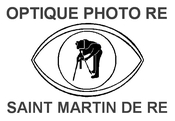 Logo Optique Photo Ré - Opticien sur l'Ile de Ré