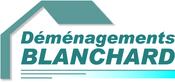 Logo Déménagements Blanchard - Déménageur sur l'Ile de Ré