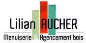 Logo Aucher Lilian - Entreprise de menuiserie sur l'Ile de Ré