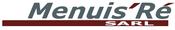 Logo Menuis'Re - Entreprise de menuiserie sur l'Ile de Ré