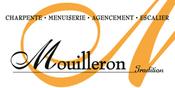 Logo Mouilleron - Entreprise de menuiserie sur l'Ile de Ré