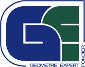 Logo Géomètre expert Christine Viviès sur l'Ile de Ré