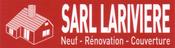 Logo Larivière - Entreprise de maçonnerie sur l'Ile de Ré