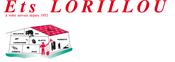 Logo Lorillou - Entreprise de traitement de l'habitat sur l'Ile de Ré