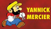 Logo Yannick Mercier - Plombier sur l'Ile de Ré