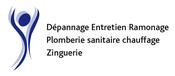 Logo Cousin Benoit - Plombier sur l'Ile de Ré