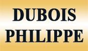 Logo Dubois Philippe - Terrassement sur l'Ile de Ré