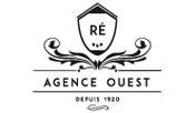 Logo Re Agence Ouest - Agence immobilère Ile de Ré