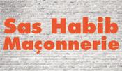 Logo Habib Maçonnerie - Entreprise de maçonnerie sur l'Ile de Ré