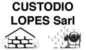 Logo Lopes Rodrigues Custodio - Entreprise de maçonnerie sur l'Ile de Ré