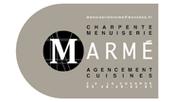 Logo Marme Cuisines et Agencements sur l'Ile de Ré
