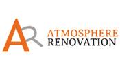 Logo Atmosphère Rénovation - Entreprise de rénovation sur l'Ile de Ré