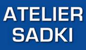 Logo Atelier Sadki - Electricien sur l'Ile de Ré
