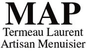 Logo Termeau Laurent - MAP - Entreprise de menuiserie sur l'Ile de Ré