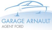 Logo garage Arnault, agent Ford - Garage réparation voiture Ile de Ré