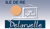 Logo Delaruelle Cyril - Couvreur sur l'Ile de Ré