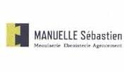 Logo Manuelle Sebastien - Fabrication et vente de cuisines Ile de Ré