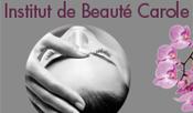Logo Institut de Beauté Carole - Soins du corps et hammam sur l'Ile de Ré