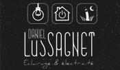 Logo Lussagnet Daniel - Electricien sur l'Ile de Ré