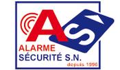 Logo Alarme Sécurité SN - Vente d'alarme et vidéosurveillance Ile de Ré
