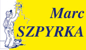 Logo Szpyrka Marc - Peinture et ravalement de façade sur l'Ile de Ré
