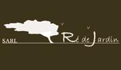 Logo Ré de Jardin - Décorateur Paysagiste sur l'Ile de Ré