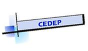 Logo Cedep - Electricien sur l'Ile de Ré