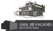 Logo Ré Façades - Ravalement de façade sur l'Ile de Ré