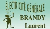 Logo Brandy Laurent - Electricien sur l'Ile de Ré