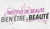 Logo Bien Etre et Beauté - Institut de beauté sur l'Ile de Ré