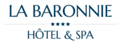 Logo La Baronnie - Hôtel & Spa 4 étoiles sur l'Ile de Ré